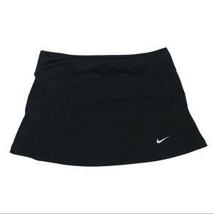 Nike Dr-Fit Skirt, Black, Size Medium